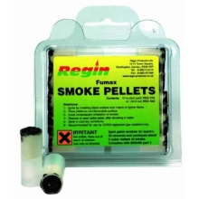 Smoke Pellets (Red) Regs15