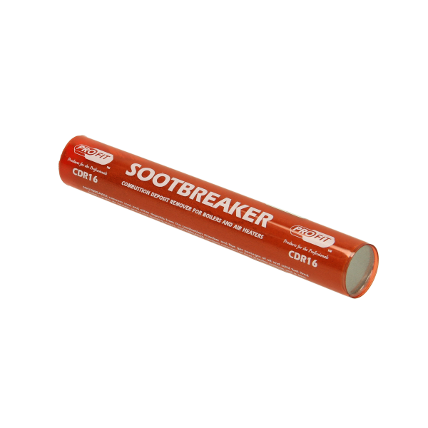 Sootbreaker Tube Pc-128