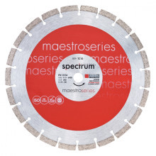 Spectrum Diamond Blade 115/22.23mm