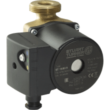 Stuart Turner 15/60B DHW Bronze Circulator