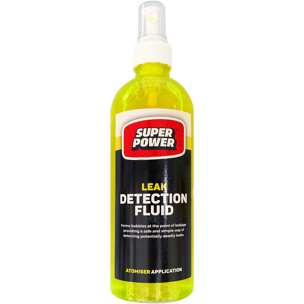 Super Power Leak Detection Fluid Atomiser 500ml