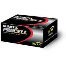 Supreme Procell AA Battery S3860