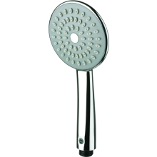 Suregraft 1 Mode Air Intake Shower Head - Chrome
