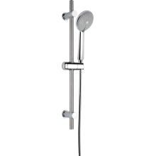 Suregraft 3 Mode Shower Kit Chrome