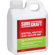 Suregraft 40 Leak Sealer 1L