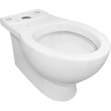 Suregraft Aroza Close Coupled WC Pan - White