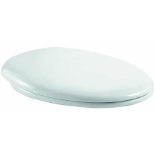 Suregraft Aroza Soft Close Toilet Seat White