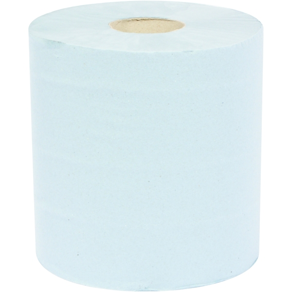 Suregraft Blue Paper Roll 2 Ply Single Roll