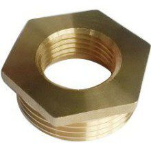 Suregraft Brass Bush - 10 Pack (Clearance) Suregraft Bush 1/2 Inch X 1/8 Inch (Clearance)