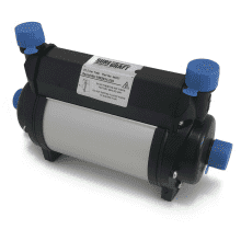 Suregraft By Stuart Turner 1.5 Bar Twin Shower Pump
