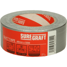 Suregraft Cloth Tape 48mm x 50m