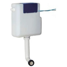 Suregraft Contract Cistern With Push Button