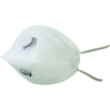 Suregraft Folded P2 Valved Dust Mask