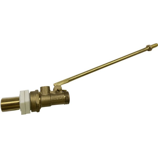 SUREGRAFT HIGH PRESSURE FLOAT VALVE PART 1&1/2""