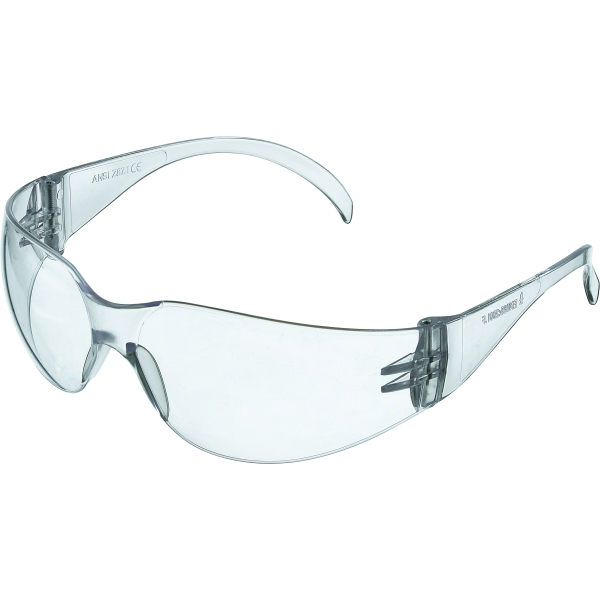 Suregraft Jaguar Safety Glasses Clear Lens