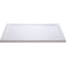 Suregraft Low Level Stone Shower Tray 1200x700mm