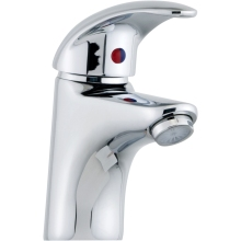 Suregraft Mono Basin Tap Chrome Plated