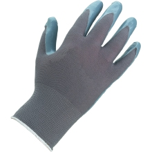 Suregraft Nitrile/Foam Gloves Size 9