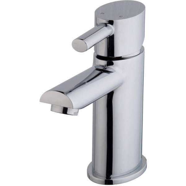 Suregraft Oval Mono Basin Mixer Tap