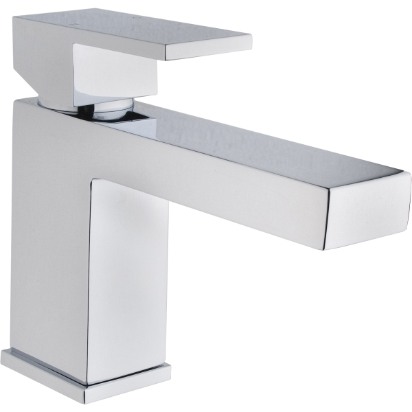 Suregraft Square Mono Basin Mixer