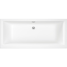 Suregraft Standard Double Ended Elite Bath 1800x800mm