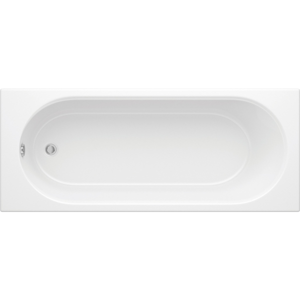 Suregraft Standard Porto Bath 1600 x 700mm