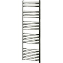 Suregraft Curved Towel Rail 1600x600mm Chrome