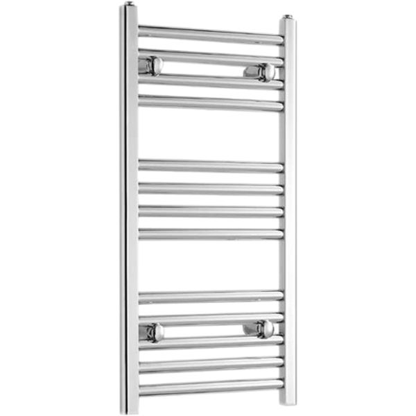 Suregraft Flat Towel Rail 1800x600mm Chrome