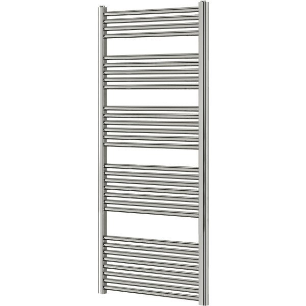 Suregraft Flat Towel Rail 1600x600mm Chrome