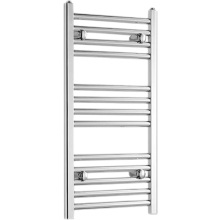 Suregraft 1800mm x 600mm Flat Towel Rail - Chrome