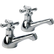 Suregraft Victorian Bath Taps
