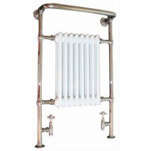 Suregraft Victorian Heated Towel Rail