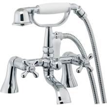Suregraft Victoriana Bath Shower Mixer