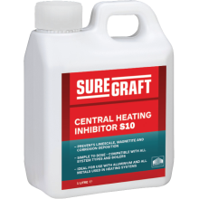 Suregraft Central Heating Inhibitor 10L