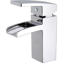 Suregraft Waterfall Mono Basin Mixer