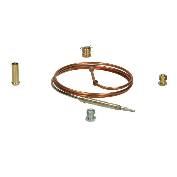 T20-900NPAT Thermocouple Universal Nickel Plate & Aluminised Tip