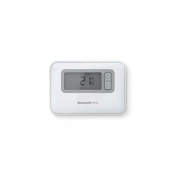 T3 Wired Programmable Thermostat