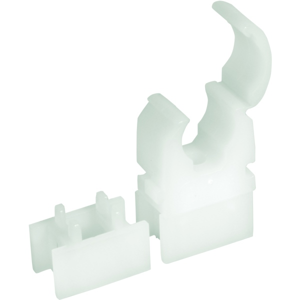 Talon Hinged Pipe Clip Spacers M