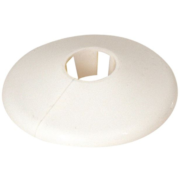 Talon Pipe Collar 10mm Pipe Collar White