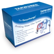 Tapworks Easychange Water Filter System