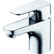 Tempo Basin Mixer - Chrome