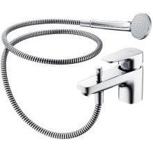 Tempo Bath Shower Mixer & Kit