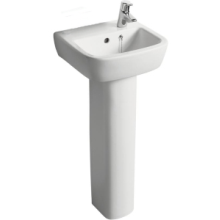 Tempo Handrinse Basin 35X30 1 Right Taphole