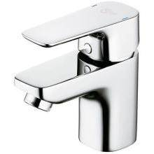 Tempo Mini Basin Mixer - Chrome