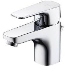 Tempo Single Lever Basin Mixer - Chrome
