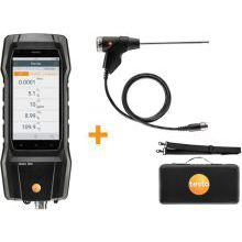 testo 300 - Flue Gas Analyser (Standard Kit)