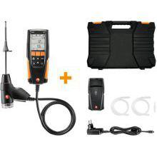 testo 310 - Flue Gas Analyser (Advanced Kit)
