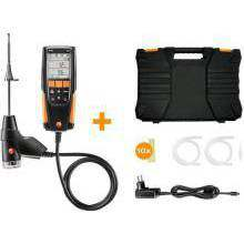 testo 310 - Flue Gas Analyser (Standard kit)