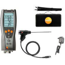 testo 327-1 - Flue Gas Analyser (standard kit)