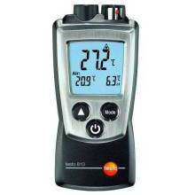 Testo 810 Infra-Red Air/Surface Thermometer